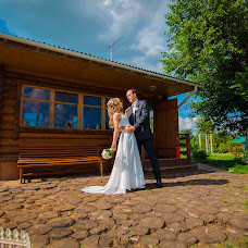 Wedding photographer Egor Kartashov (EgorkaPhotoSmile). Photo of 24.02.2015