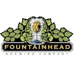Logo for Fountainhead Brewing Company