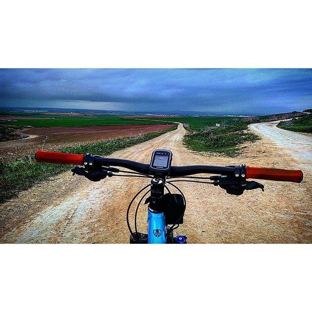 mountain bike sevilla