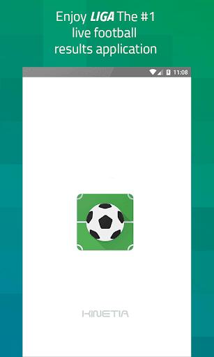 Foto do Liga - Live Football Scores