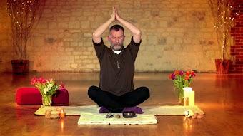 Chakra Meditations With James Philips