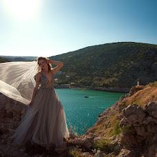 Wedding photographer Dasha Saveleva (savelieva). Photo of 12.06.2017
