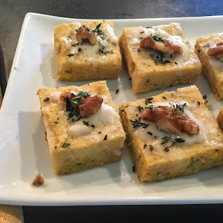 A Delicious Fall Appetizer Perfect for Cool Nights.