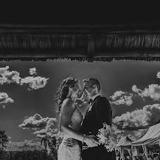 Wedding photographer Christian Barrantes (barrantes). Photo of 04.05.2018
