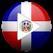 RADIO RD - Chromecast, Recorder Dominican Stations icon