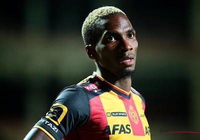 Mamadou Bagayoko (even) terug bij Mechelen