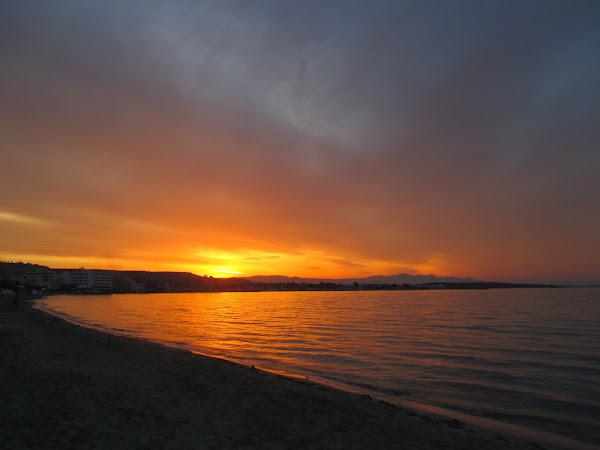 Çeşme Sunset