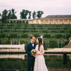 Wedding photographer Sergey Verigo (verigo). Photo of 14.09.2018