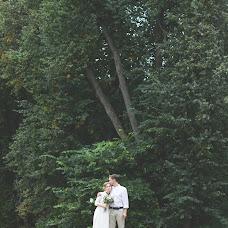 Wedding photographer Aleksey Vorobev (vorobyakin). Photo of 17.09.2017