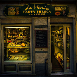 Pasta by Mike Hotovy - Instagram & Mobile iPhone