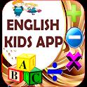 English Kids App icon
