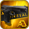 Weapon Gun Simulator icon