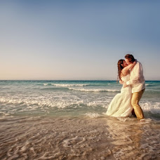 Wedding photographer Irina Korotneva (KOROTNEVA). Photo of 27.03.2013