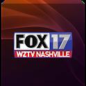 WZTV FOX17 icon