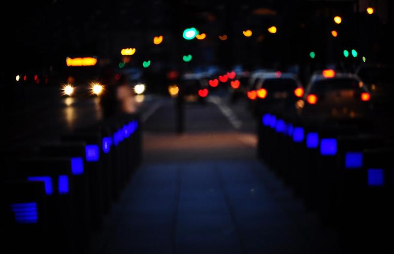 Amo la mia città di notte di mcris