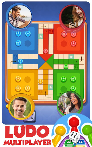 Ludo All Star: Online Classic Board & Dice Game 2.0.4 screenshots 1