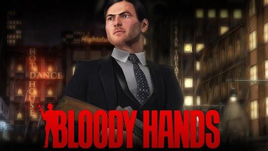 Bloody Hands, Mafia Families 5