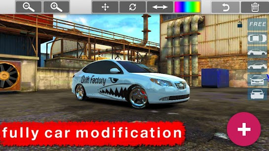 Drift Factory هجوله فاكتوري ‎Apk  Download For Android 4
