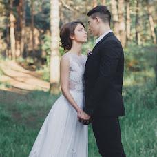 Wedding photographer Yuriy Ovchinnikov (id50845596). Photo of 04.06.2016