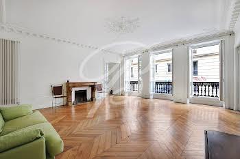 Appartement 5 pièces 161 m2