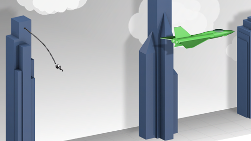 Rope'n'Fly 4 - screenshot