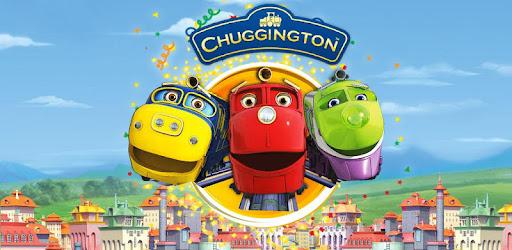 Chuggington Training Hub Mod Apk full purchases unlocked
