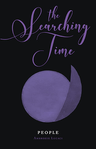 The Searching Time cover