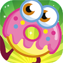 Moshi Monsters Food Factory icon