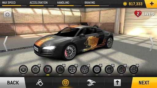 Racing Fever! 1.5.13row screenshots 7