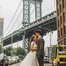 Wedding photographer Andrey Nikitushkin (andreynik). Photo of 09.08.2018