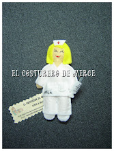 Photo: enfermera
