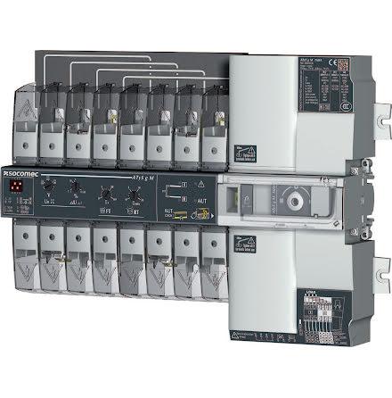 ATyS G 40 A2-pol omkopplare