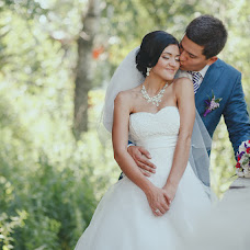 Wedding photographer Vyacheslav Zyryanov (zyryanov). Photo of 13.06.2018