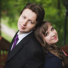Wedding photographer Alena Shpinatova (Alena101). Photo of 20.10.2015