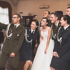 Wedding photographer Krzysztof Lisowski (lisowski). Photo of 19.06.2017