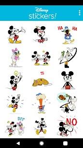 Disney Stickers: Mickey & Friends 2