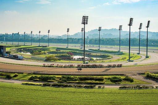 Singapur se queda sin carreras por lo menos hasta el mes de junio