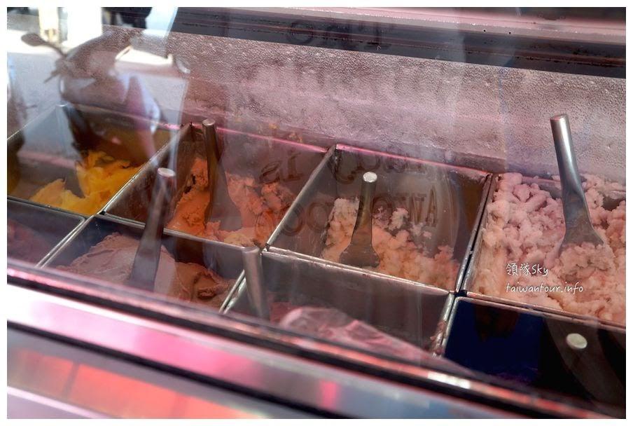 【一心泡泡冰】花蓮市美食推薦老冰店綿密順口