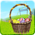Easter Meadows Live Wallpaper icon