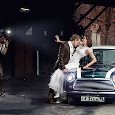 Wedding photographer Aleksandr Svyatkin (Rdnaskella). Photo of 26.05.2013