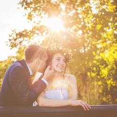 Wedding photographer Ekaterina Dudchenko (Dudchenco). Photo of 16.11.2015