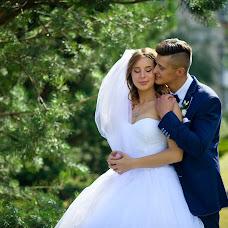 Wedding photographer Aleksandr Sobolevskiy (Sobolevsky). Photo of 08.08.2015