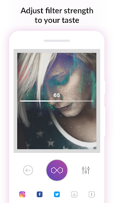 Filterloop Infinite - Instant Analog Photo Effectのおすすめ画像4