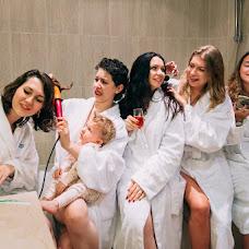 Wedding photographer Marina Zyablova (mexicanka). Photo of 12.09.2018