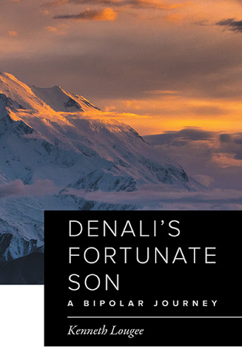 Denali's Fortunate Son cover