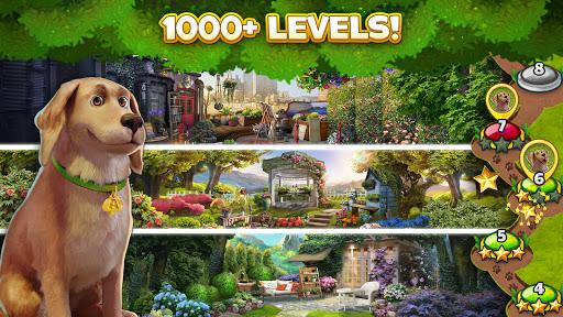 Solitales: Garden & Solitaire Card Game in One apktreat screenshots 2