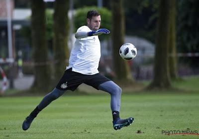 ? Découvrez les goals de Westerlo-Anderlecht et l'énorme bourde de Frank Boeckx (vidéo)