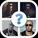 Adivina:¿Quién es el cantante de Reggaetón o trap? icon