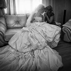 Wedding photographer Evgeniy Kudryavcev (kudryavtsev). Photo of 16.05.2018
