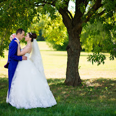Wedding photographer Aleksandr Terekhov (cahdro). Photo of 03.01.2015